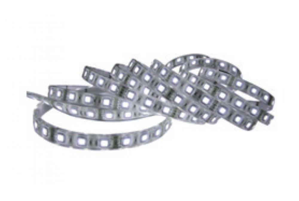 STRIP BIANCA 5MT (60 LED 14.4Wx MT) 24V IP67 4000K