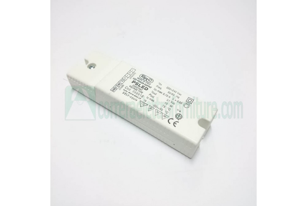 ALIMENT.x LED 12W 220-240VAC 24VDC
