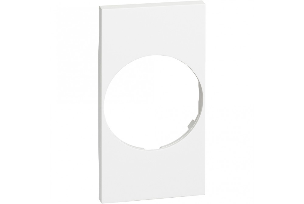 L.NOW - COVER x TORCIA 2M BIANCO
