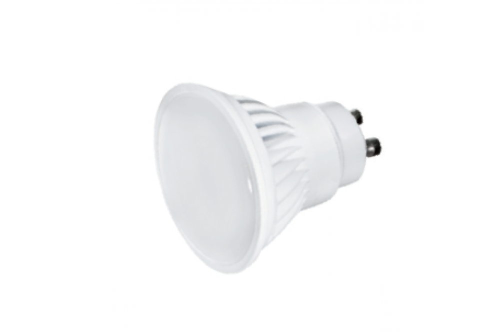 LAMP.ANTI BLACK OUT 4.5W GU10 350 LUMEN 6500K 120