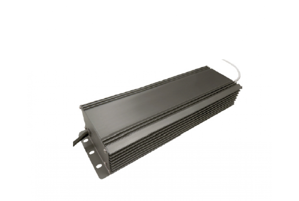 STONE 6000/150/24 ALIMENTATORE x STRIP LED 24VDC 150W IP68