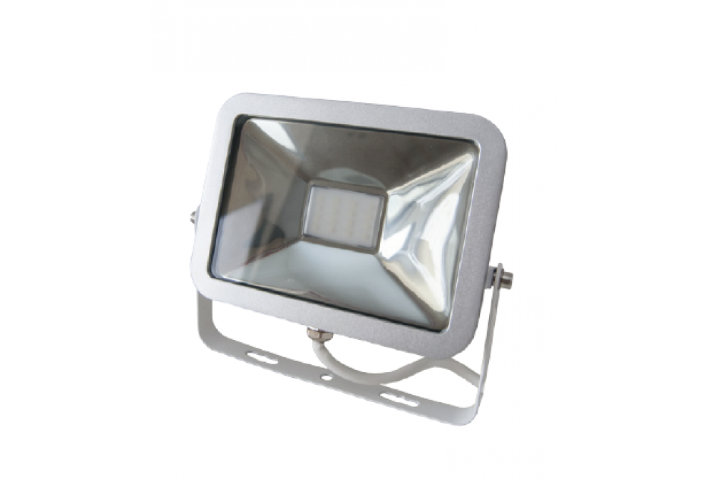 STONE 7008/N PROIETTORE TABLED LED SILVER 30W